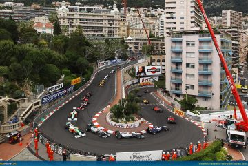 Monaco Relocation